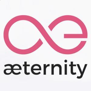 Aeternity (AE) Logo