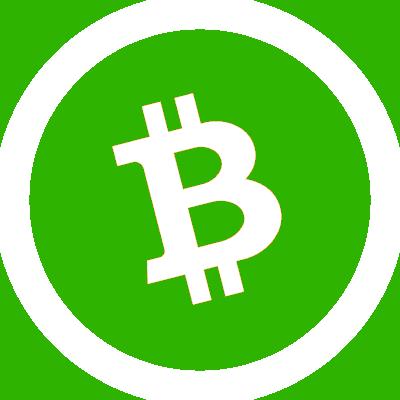 Bitcoin Cash (BCH) kopen met PayPal
