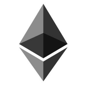 Ethereum (ETH) Logo