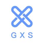 GXChain GXS logo