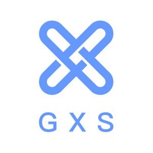 GXChain (GXS) Logo