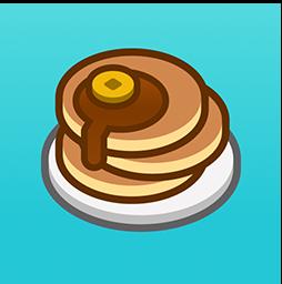 PancakeSwap (CAKE) Logo