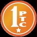 Pesetacoin PTC logo
