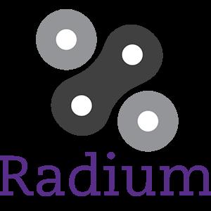 Radium (RADS) kopen met iDEAL