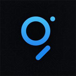 The Graph (GRT) Logo