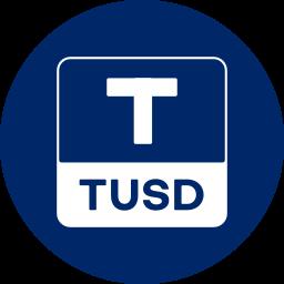 TrueUSD (TUSD) Logo