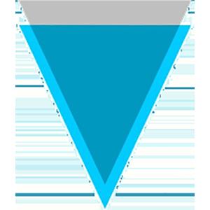 Verge (XVG) Logo