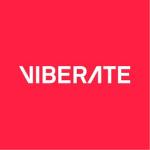 Viberate VIB logo