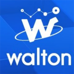 Waltonchain WTC logo