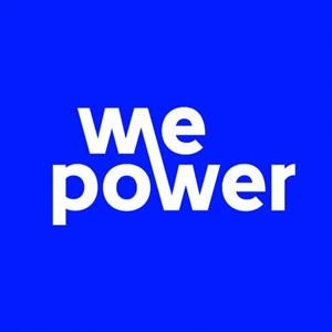 WePower (WPR) Logo